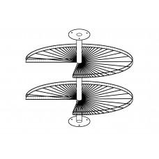 BLS Spinner