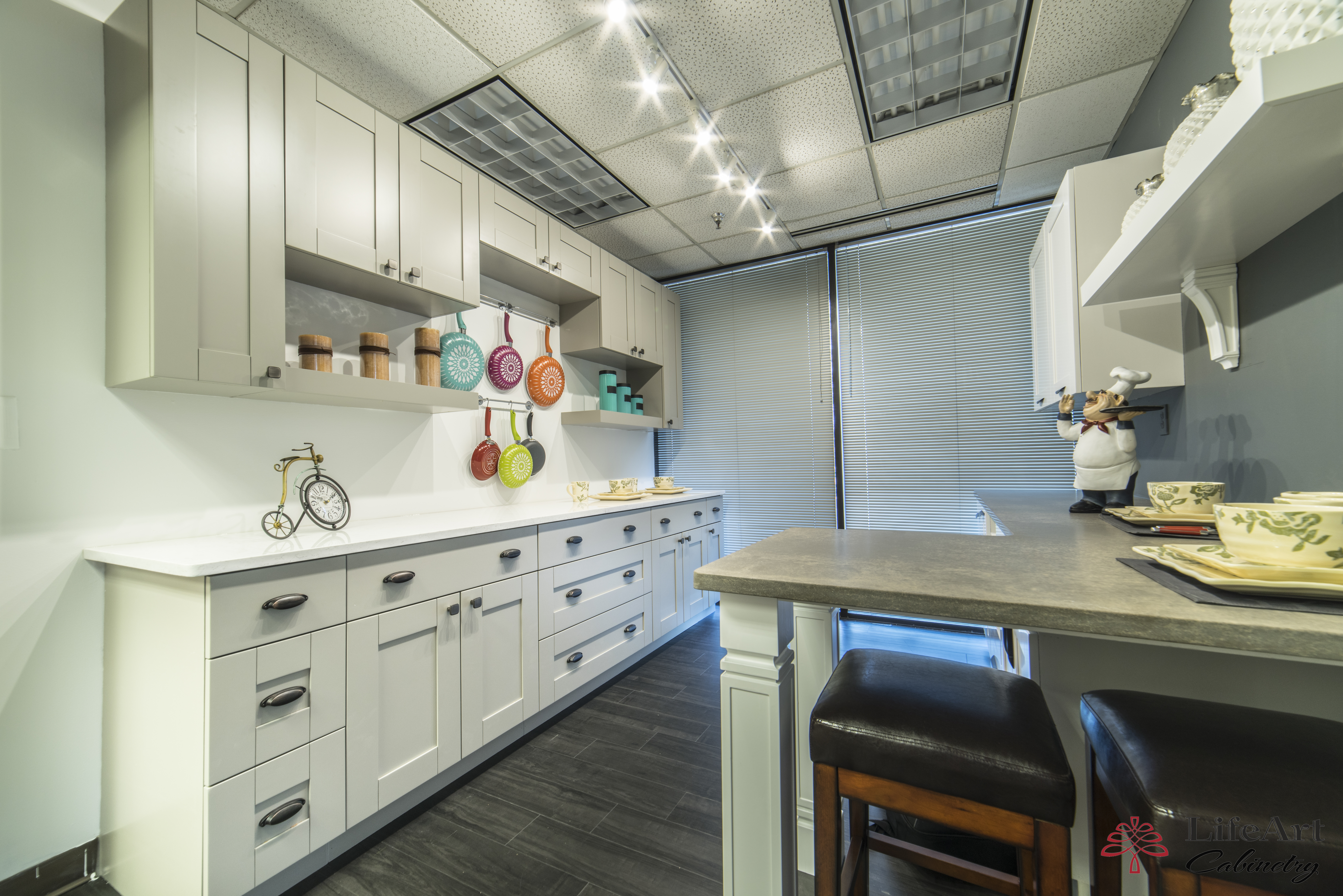 Life Art Cabinetry® |